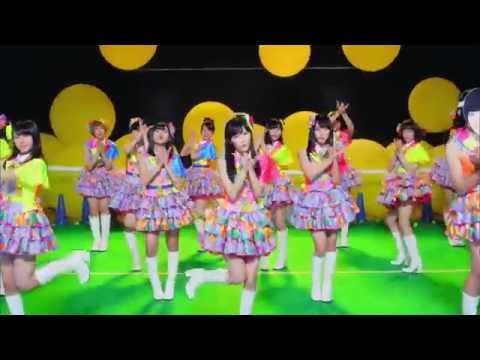 『Bガーデン』 PV (AKB48 #AKB48 )