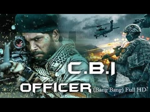 Video CBI OFFICER 2   Latest south Indian movie 2018 Supper Hit   Tamil Movies download in MP3, 3GP, MP4, WEBM, AVI, FLV January 2017