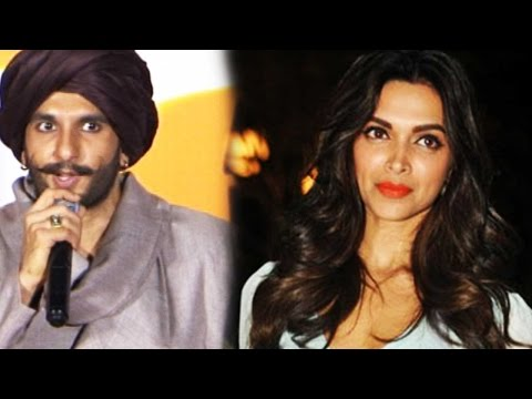 Here Is Why Ranveer Singh Is Not Bothered About De