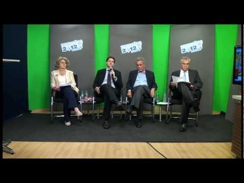 Candidatos a prefeito de Sorocaba debatem no Cruzeiro (parte 2)