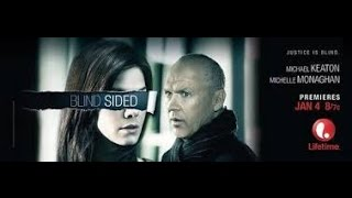 Nonton Blindsided (2014) - Lifetime Movies Film Subtitle Indonesia Streaming Movie Download