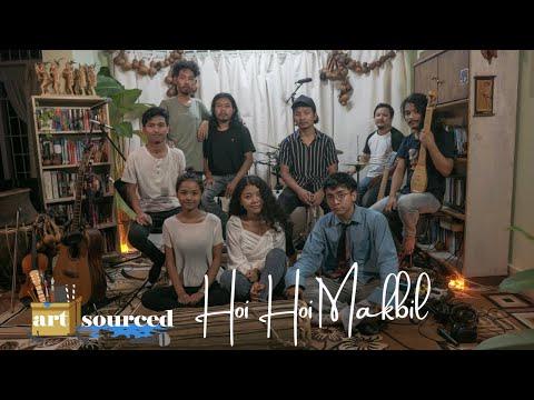 ArtSourced EP 1: Hoi Hoi Makbil