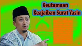 Video Tidak Menyangka Ini Keutamaan dan Keajaiban Surat Yasin Ustadz Yusuf Mansur MP3, 3GP, MP4, WEBM, AVI, FLV November 2018