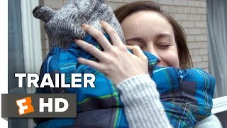 Nonton Room Official Trailer 1  2015    Brie Larson Drama Hd Film Subtitle Indonesia Streaming Movie Download