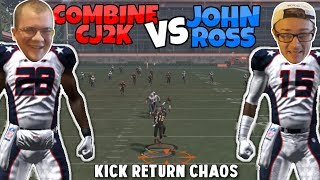 Drop a LIKE for one last Kick Return Chaos in Madden 17!!(Thanks for always showing your support!)Want to see more amazing Madden 17 videos??SUBSCRIBE RIGHT HERE: (It helps out a lot!)https://www.youtube.com/user/RandomGaminCrewThank you all so much for all stopping by to check out my channel! For anyone who is new, I really enjoy playing Madden and NBA 2k17. As I'm sure that you will find out, I just like to have fun and mess around with different games. Above all, and most importantly: without my Lord and Savior Jesus Christ this channel would be nothing. Thanks again everyone - your support is incredible!Credits:➡Twitter: https://twitter.com/RealYoBoyPIZZA➡️ Snapchat: Tbone-225➡️ Business Email: therandomgamingcrew@gmail.com➡ Music- Chuki: https://www.youtube.com/user/CHUKImusicAs always don't forget to keep God #1❗️Have an awesome day everyone ❕-YoBoy