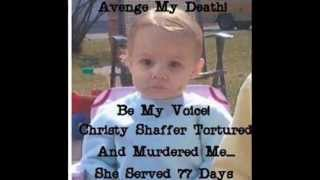 November 2nd 2007 - March 28th 2009 About a 16 month old murdered baby. Visit BabyAlissaCries4Justice.org & show your...