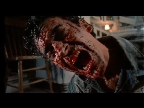 The Evil Dead - 'Hand Possession'