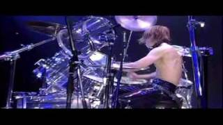 Download Lagu Yoshiki Drum And Piano Solo - X Japan Live In Hong Kong 2009 Mp3