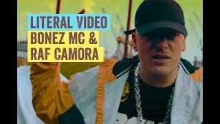 Literal Video - Bonez MC & Raf Camora - Palmen aus Plastik Video