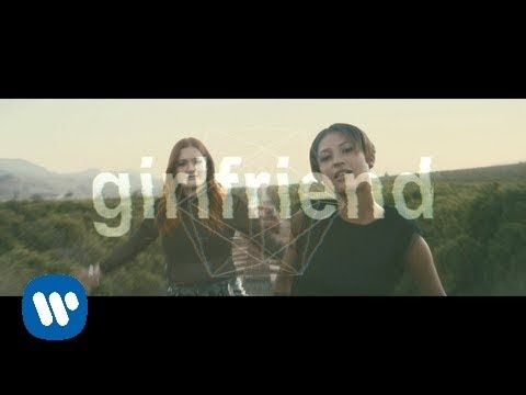 Icona Pop Girlfriend OFFICIAL VIDEO