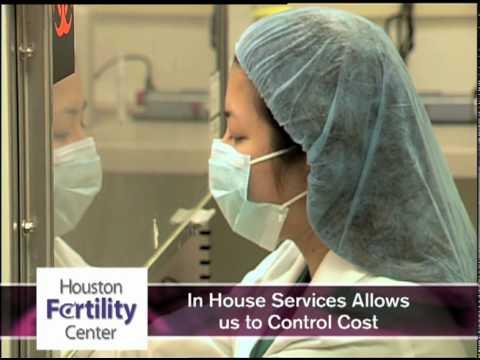Houston Fertility Center - About Us