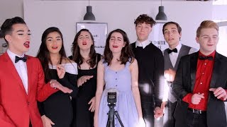 Havana - swing cover | dodie feat. FLASHBACK