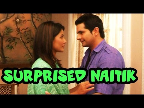 Singhania family leaves Naitik in surprise on Yeh