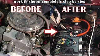 Video Electric CAR Conversion! From GASOLINE to ELECTRIC car in ONE video! MP3, 3GP, MP4, WEBM, AVI, FLV Agustus 2018