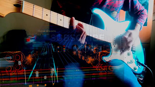 Finished Video is given Here: https://youtu.be/qdecnS7kpls A step by Step Tutorial To make your very own Rocksmith Music Video...