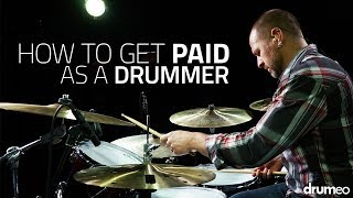 How do you make money playing the drums? We know this isn't every drummers goal, but for some this can be a career choice. Stephen Taylor has been involved in, and making a living from, the music industry basically ever since he started playing drums. In other words, these tips work.Try Drumeo Today:►http://www.Drumeo.com/trial/Follow us! ►Facebook: http://www.facebook.com/drumeo/►Instagram: http://www.instagram.com/drumeoofficial/