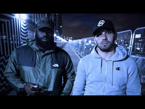 P MONEY & LITTLE DEE | TIM & BARRY TV @KingPMoney @LittleDeeMusic  @timandbarry
