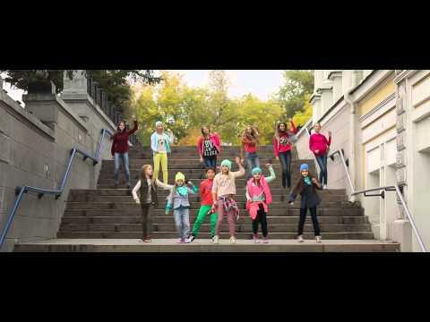 Анфиса -  Мы будем танцевать - DomaVideo.Ru