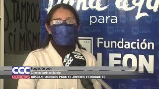 Fundación León