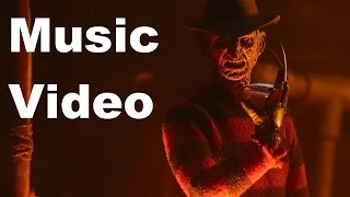 Video CHILLIGUNS - FREDDY _ A Tribute Music Video