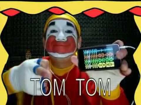 Piñon Fijo - Corazonci Tom Tom