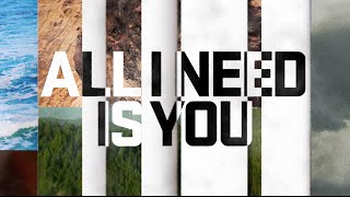 Lecrae - All I Need Is You (Lyric Video) - YouTube