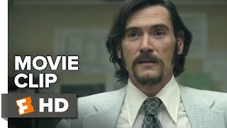 The Stanford Prison Experiment Movie CLIP - Guard Rules (2015) - Billy Crudup, Ezra Miller Drama HD