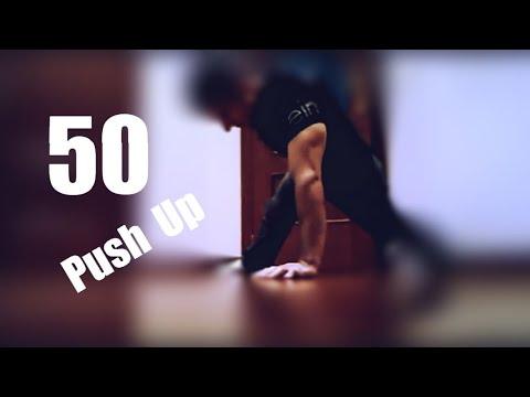 50 flexiones con una mano jesus varela