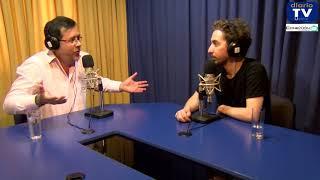 Tomás Preuss en Conexión Empresarial Tv