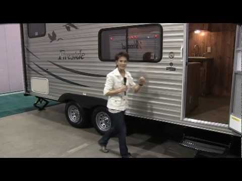 Keystone RV thumbnail for Video: Video tour of Fireside