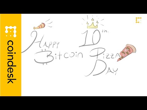 Bitcoin Pizza Day: 10th Anniversary video