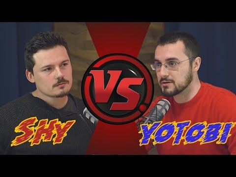 YTP - Yotobi è un pessimo ospite da intervistare