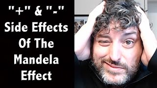 Nonton Positive   Negative Side Effects Of The Mandela Effect   New 2017 Film Subtitle Indonesia Streaming Movie Download