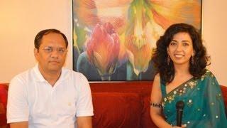 Rajeev Kumar from Snehalaya talks to The Foundations TV