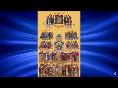 «Свет православия». 23.06.19. 741 выпуск.