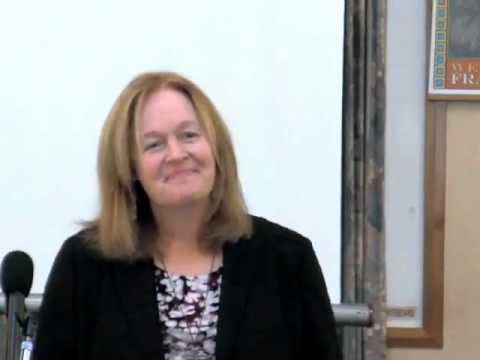 complex world - This video is Susan Pitchford speaking on