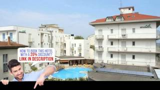 Bellaria-Igea Marina Italy  city photo : Club Hotel Angelini - Bellaria Igea Marina, Italia - Video Review