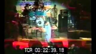 Deejay Degree (1993) - Damian Marley (Live Performance)