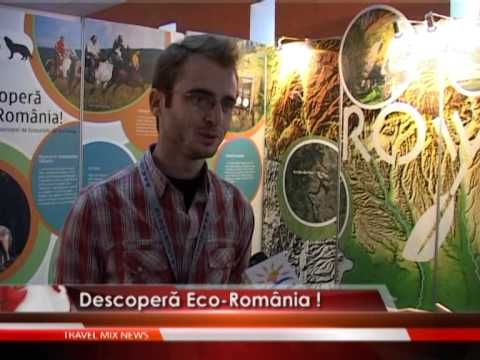 Descoperă Eco-România! – VIDEO