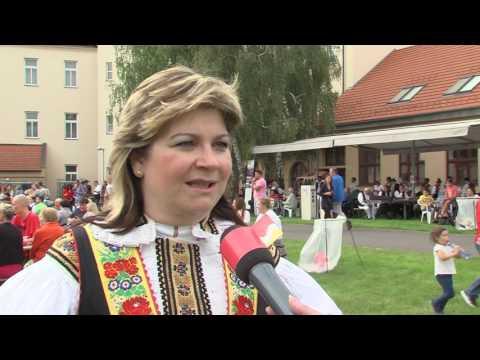 TVS: Regiony 18. 8. 2016