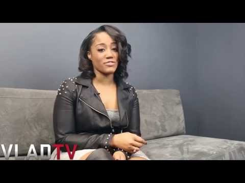 Jhonni Blaze: I Leaked My Porn Pics Because I Was Being Extorted