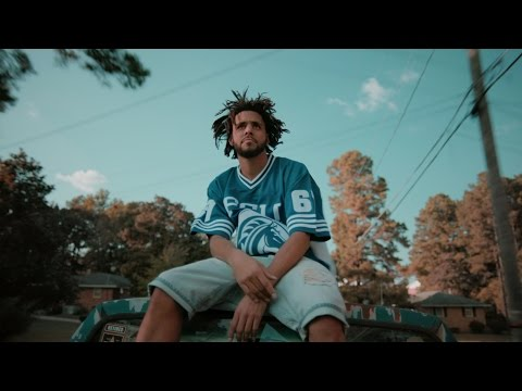 Everybody Dies – J. Cole
