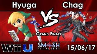 Smash Pendiente 87 15/06/17 - Mexico City CDMX Live Stream: https://www.twitch.tv/HydraProGaming Tournament Organizer:...