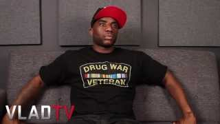 Charlamagne: Chris Brown Can't Touch Justin Timberlake