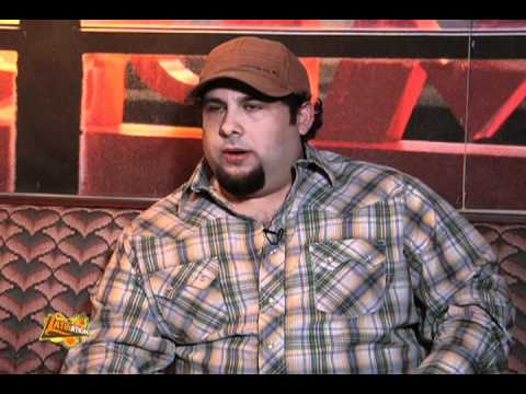 Steve Trevino the comedian- Profile on LatiNation