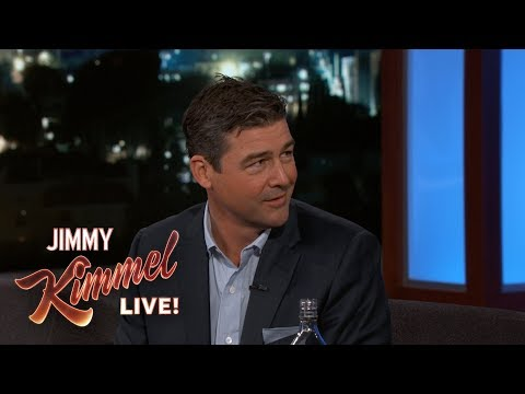 Kyle Chandler on Getting Nervous Before Talk Shows