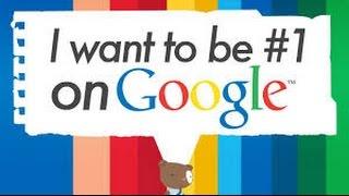 Google SEO 2018 - Google SEO Software
