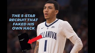 Video The 5-Star Recruit who FAKED his Own Instagram Hack: Jahvon Quinerly's Bizarre Incident MP3, 3GP, MP4, WEBM, AVI, FLV Juni 2019