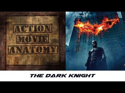 The Dark Knight (2008) Review | Action Movie Anatomy