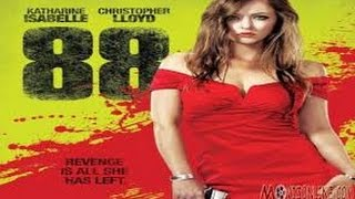 88 (2015) Movie Review by JWU